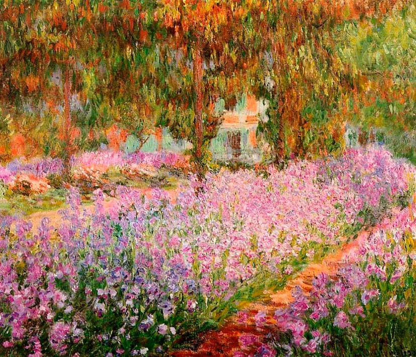 3-klod-mone-irises-in-monets-garden