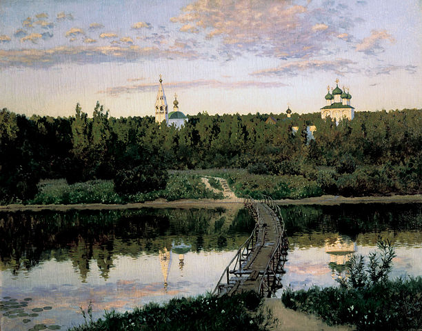 612px-Isaak Levitan Tihaya obitel